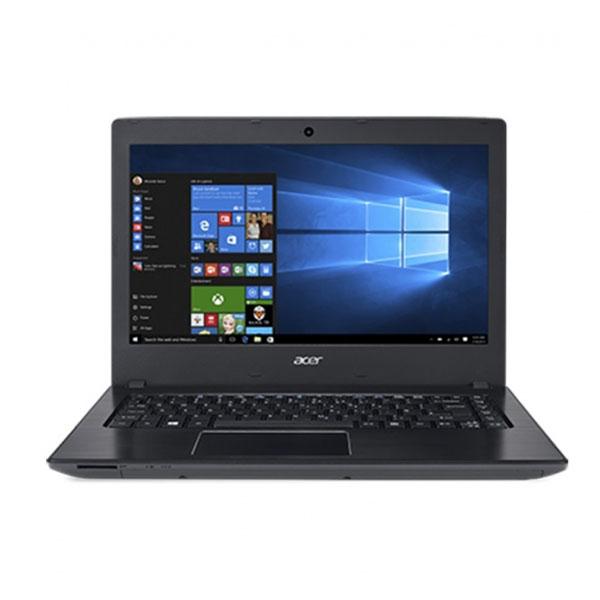 Laptop Acer Aspire E5-475-58MD NX.GCUSV.006 (Grey)- Thiết kế đẹp, mỏng nhẹ hơn