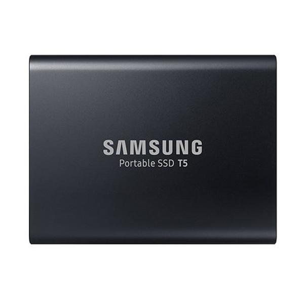 Ổ cứng di động SSD Samsung T5 Portable SSD 1Tb USB3.1 Đen