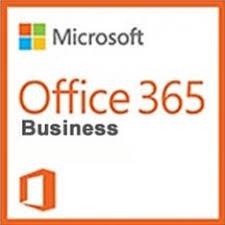 Phần mềm Microsoft Office 365 Business (1 user/ 1 tháng)