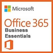 Phần mềm Microsoft Office 365 Business Essential (1 user/ 1 tháng)
