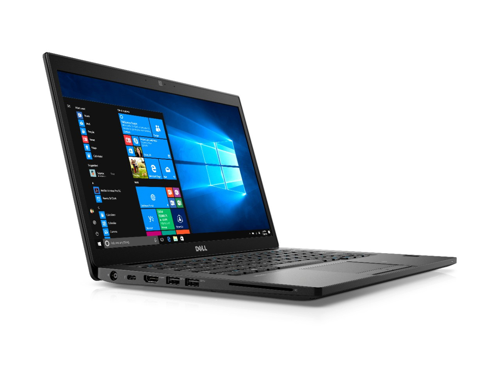 Laptop Dell Latitude 7480-L7480I514D (Black)- Thiết kế mới, mỏng nhẹ hơn
