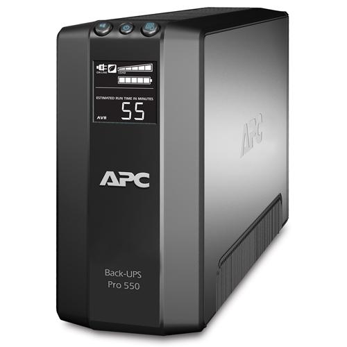 Bộ lưu điện Line Interactive APC BR550GI