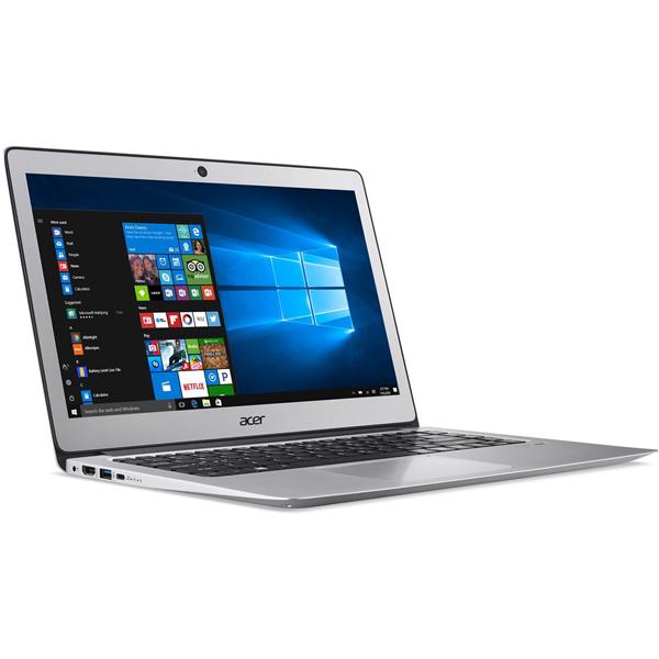 Laptop Acer Swift 3 SF314-52-55UF NX.GQGSV.002 (Silver)- Thiết kế đẹp, mỏng nhẹ hơn, cao cấp.