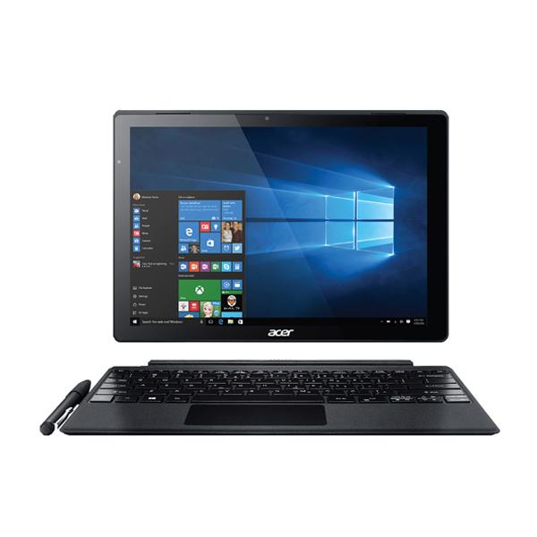 Laptop Acer Switch Alpha 12 SA5-271P-53CQNT.LB9SV.003 (Bạc)- Thiết kế đẹp, mỏng nhẹ hơn, cao cấp.