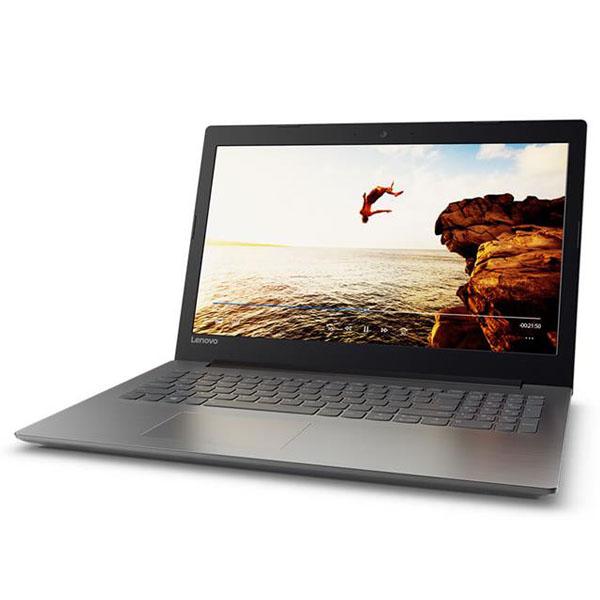 Laptop Lenovo Ideapad 320 15ISK 80XH0044VN (Black)- Màn full HD, mỏng, Bảo hành onsite
