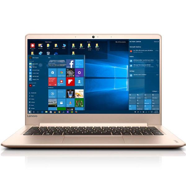 Laptop Lenovo IdeaPad 710S 13ISK 80SW005FVN (Gold)