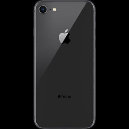 Apple iPhone 8  (Gray)- 4.7Inch/ 64Gb/ 1 sim (Chính hãng)