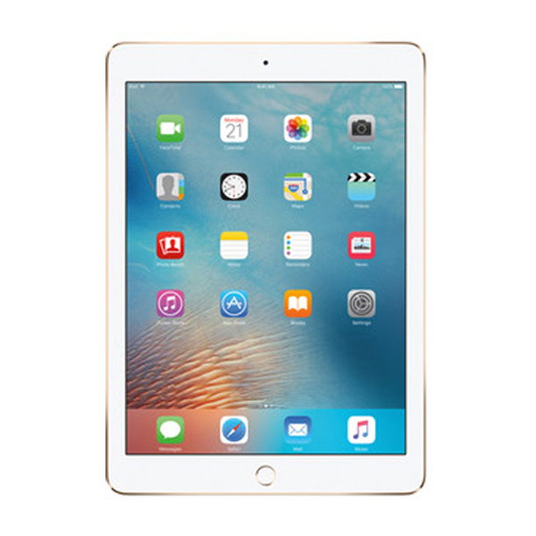 Apple iPad Pro 10.5 Cellular (Rose Gold)- 64Gb/ 10.5Inch/ 4G + Wifi