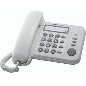 Điện thoại CĐ Panasonic KXTS520-Trắng