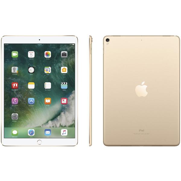 Apple iPad Pro 10.5 Wifi (Gold)- 256Gb/ 10.5Inch/ Wifi