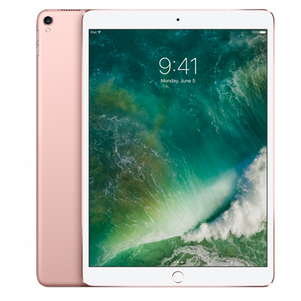 Apple iPad Pro 10.5 Wifi (Rose Gold)- 512Gb/ 10.5Inch/ Wifi