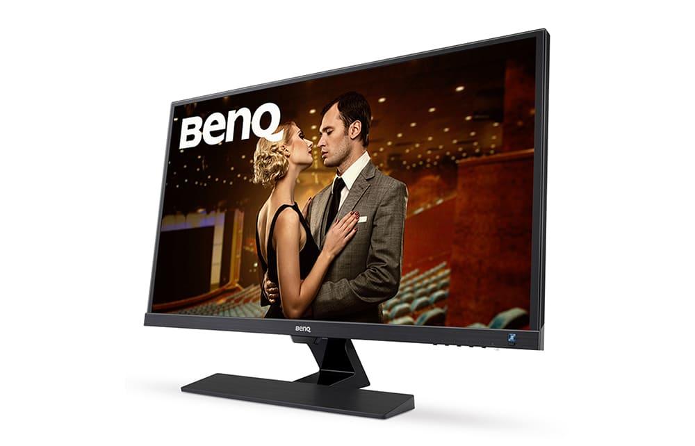 Màn hình BenQ EW3270ZL 32Inch 2K QHD IPS