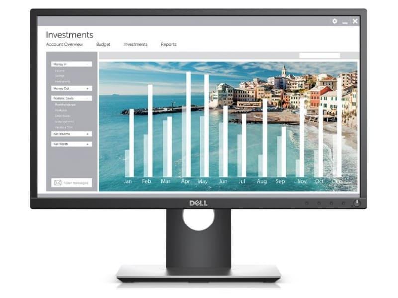 Màn hình Dell P2217H 21.5Inch LED