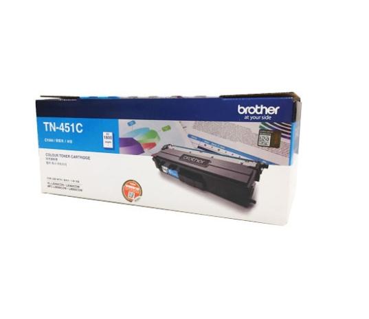 Mực hộp máy in laser Brother TN-451C (cho máy HL-L8260CDN/8360CDW/ MFC-L8690CDW)