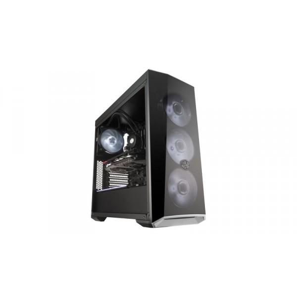 Vỏ máy tính Cooler Master MASTERBOX LITE 5 RGB  (ATX, Micro-ATX, Mini-ITX)