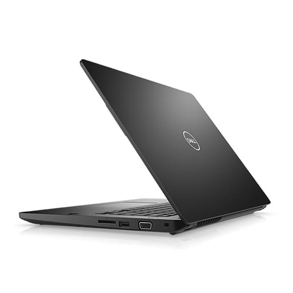 Laptop Dell Latitude 3480-L3480I516D (Black)- Thiết kế mới, mỏng nhẹ hơn