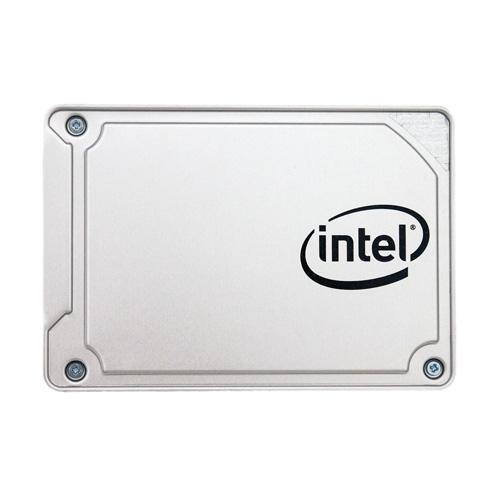 Ổ SSD Intel 545s 128Gb SATA3 (đọc: 550MB/s /ghi: 440MB/s)