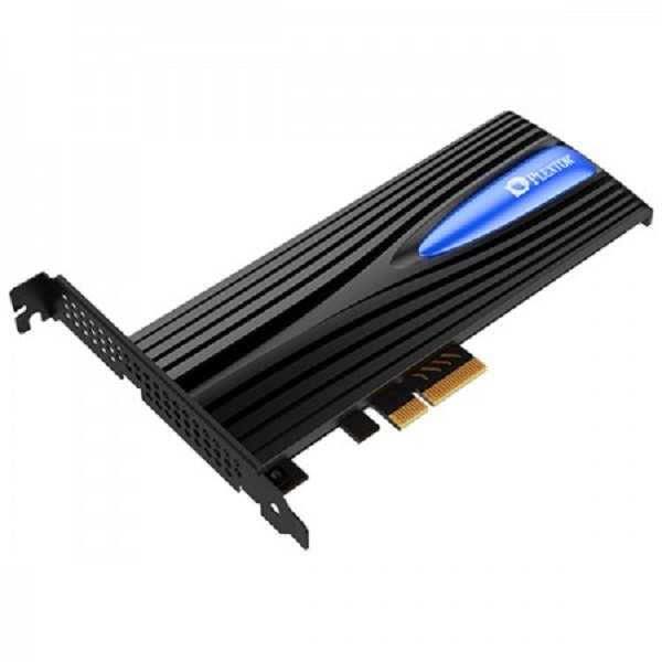 Ổ SSD Plextor PX-512M8SeY 512Gb PCIE (đọc: 2450MB/s /ghi: 1000MB/s)