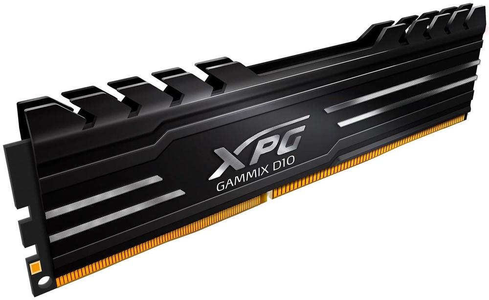 RAM Adata 8Gb DDR4-2400- XPG GAMMIX D10 (AX4U240038G16-BBG)