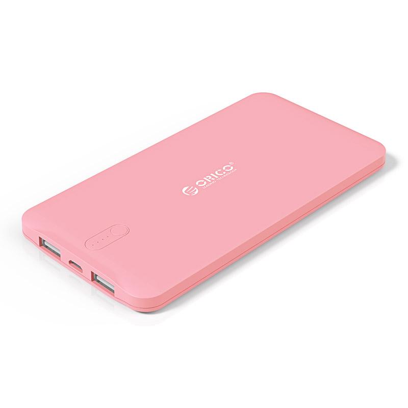 Pin sạc dự phòng Orico LD50 5000mAh (Pink)