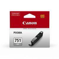 Mực hộp máy in phun Canon CLI-751GY (Dùng cho máy IP7270,MX727,MX927,MG6370,IX6870X,MG5470,MG5570,MG5670,MG5670,MG7170,MG7570)