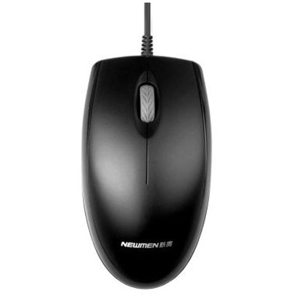 Chuột quang có dây Newmen N107 USB
