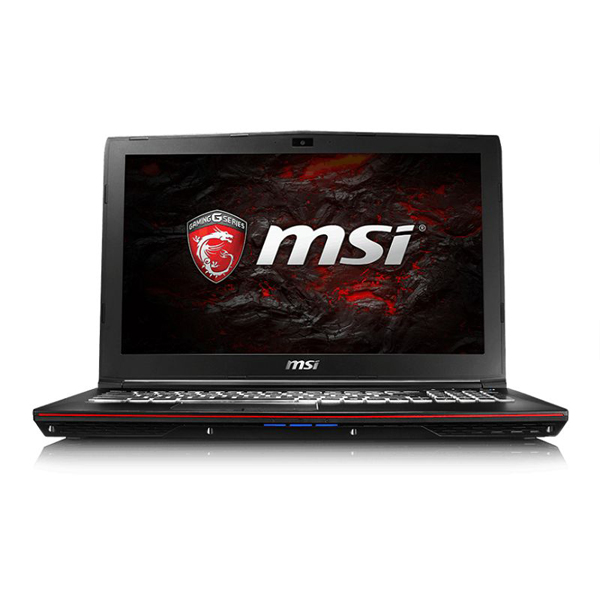 Laptop MSI GP62M 7REX 1884XVN (Black)