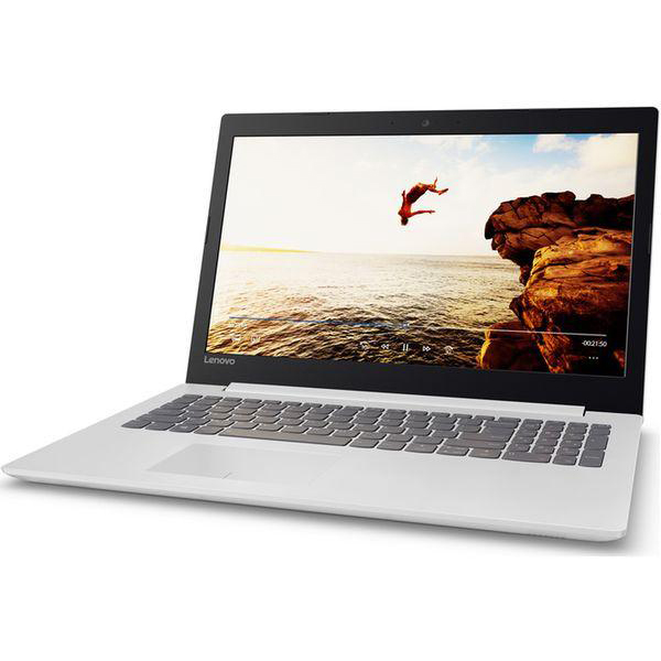 Laptop Lenovo Ideapad 320 14ISK 80XG007SVN (Grey)- Màn full HD, mỏng, BH onsite
