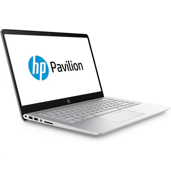 Laptop HP Pavilion 14-bf102TU 3CR59PA (Silver)