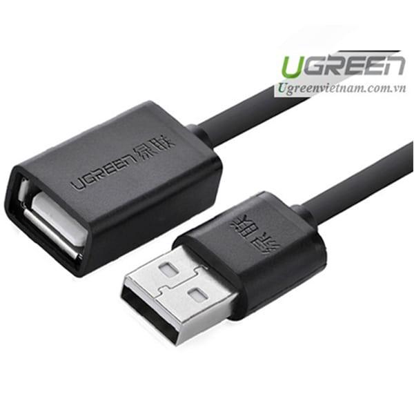 Cáp USB nối dài Ugreen 10317 3m USB2.0