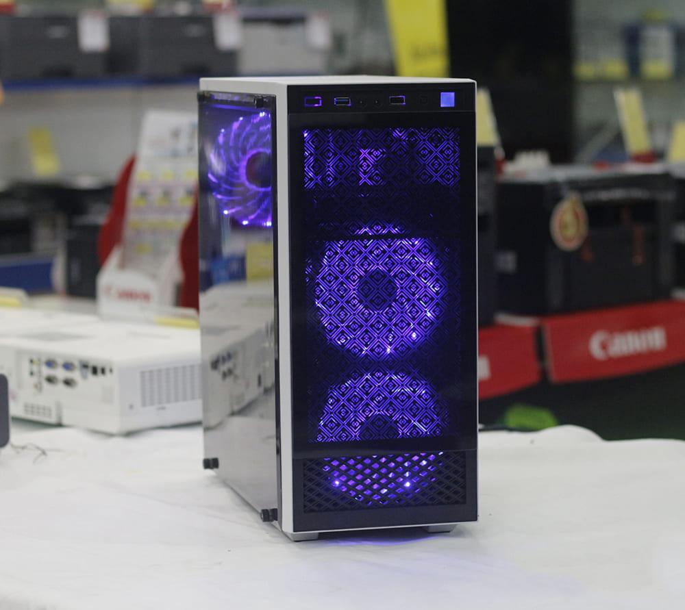 Máy tính để bàn PCPA GAMING COFFEE LAKE 2