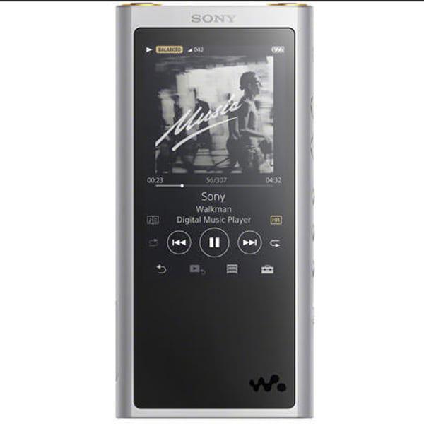 Máy nghe nhạc MP4 Sony NW-ZX300 64Gb