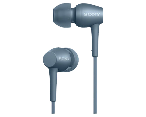 Tai nghe Sony IER-H500A (Đen, Xanh Lá,Xanh Dương, Hồng, Vàng Đồng)