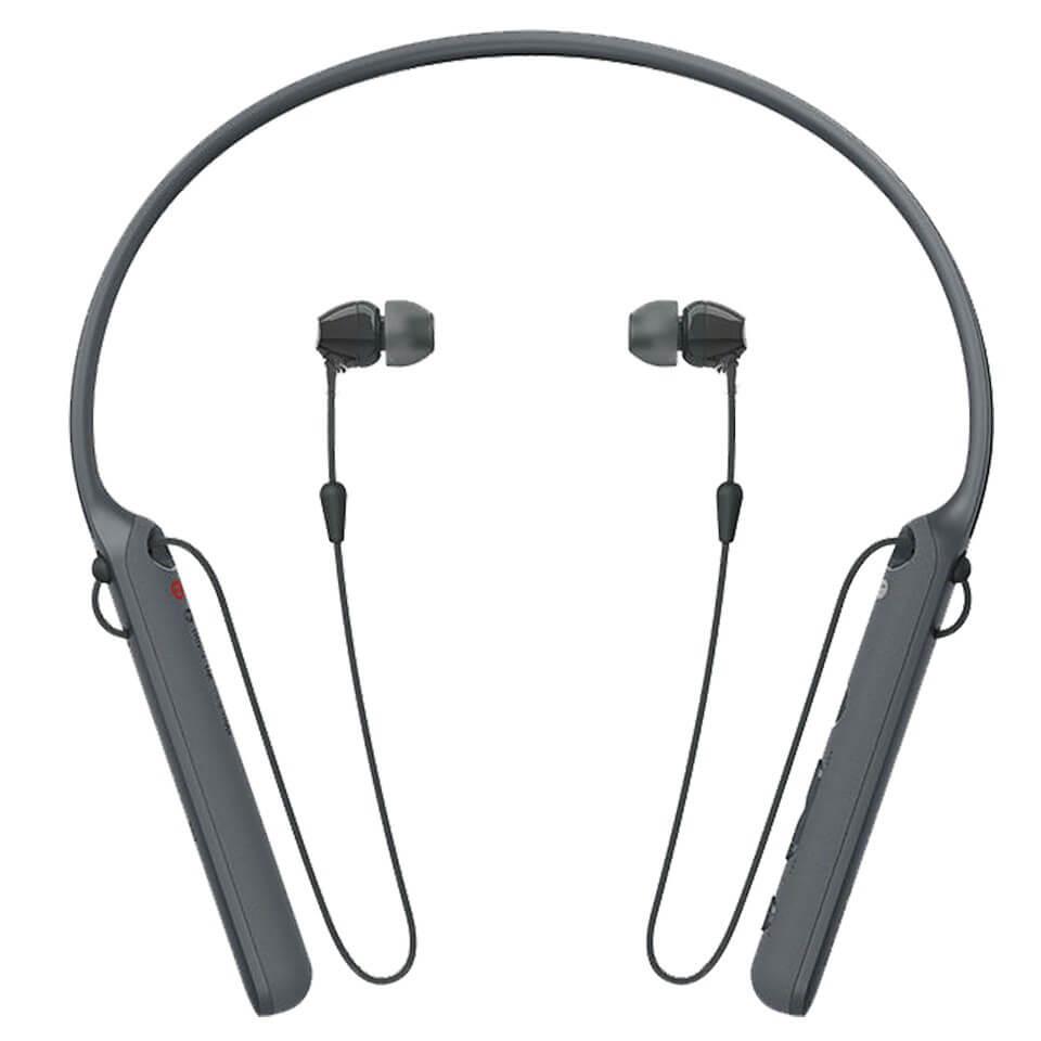 Tai nghe không dây Sony WI-C400 ( Đen, Xanh Dương, Đỏ, Trắng)