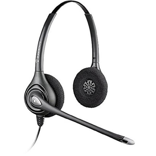 Tai nghe Plantronic SupraPlus HW261N (chuẩn QD, 2 tai)