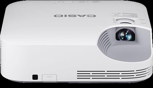Máy chiếu Casio XJ-V2 h1