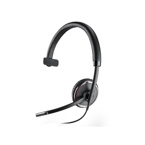 Tai nghe Plantronic C510M (chuẩn USB, 1 tai)