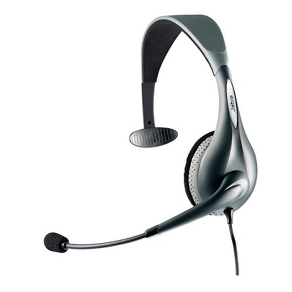 Tai nghe Jabra UC Voice 150 MONO (chuẩn USB, 1 tai)
