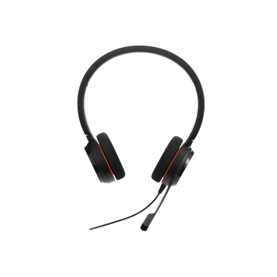 Tai nghe Jabra Evolve 20 Stereo (chuẩn USB, 2 tai)