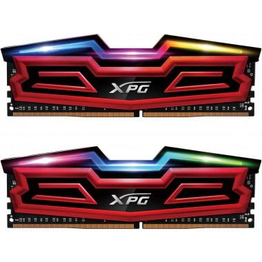 RAM Adata 16Gb (2x8Gb) DDR4-3000- XPG SPECTRIX D40 RGB(AX4U300038G16-DRS)