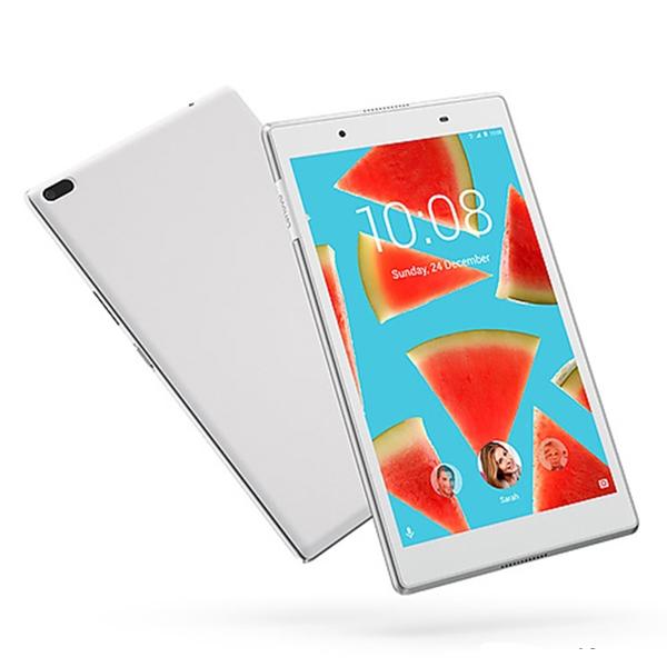 Lenovo TB4 8504X (White)- 16Gb/ 8.0Inch/ 4G + Wifi + Thoại