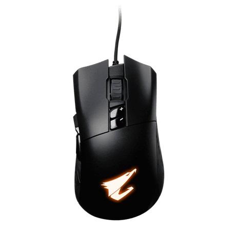 Chuột Gigabyte Gigabyte AORUS M3 Gaming (USB)