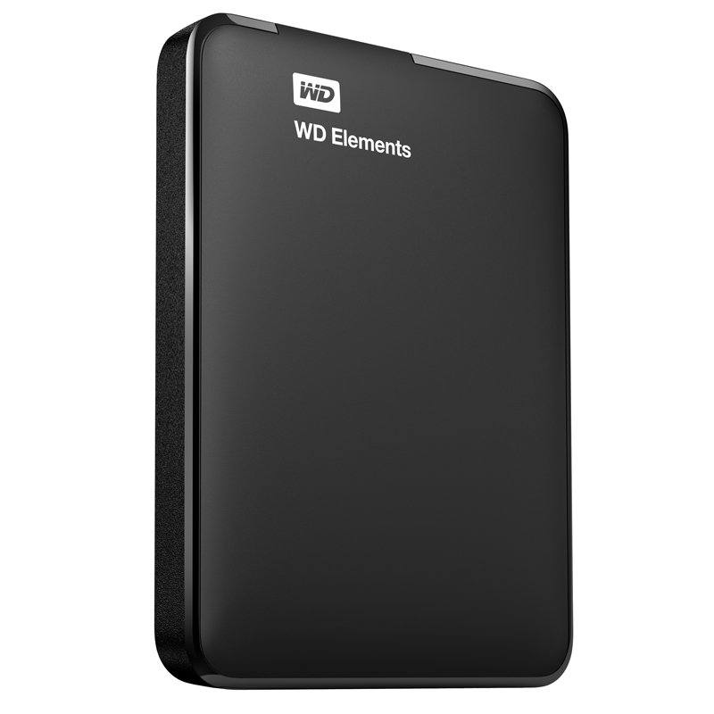 Ổ cứng di động Western Digital Element 4Tb 2.5Inch USB3.0