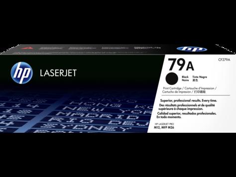 Mực hộp máy in laser HP CF279A