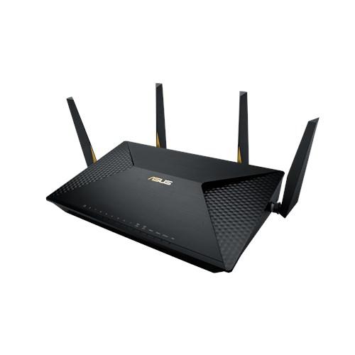 Bộ phát wifi Asus BRT-AC828 AC2600Mbps 100 User