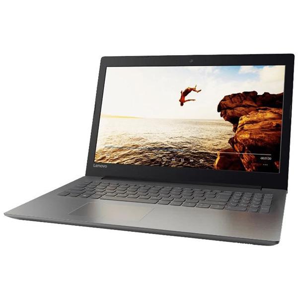 Laptop Lenovo Ideapad 320 15IKBN 81BG00BNVN (Black)- Màn full HD, mỏng.