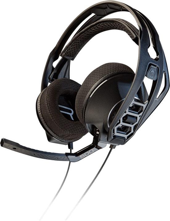 Tai nghe Plantronics RIG 500 (Black)
