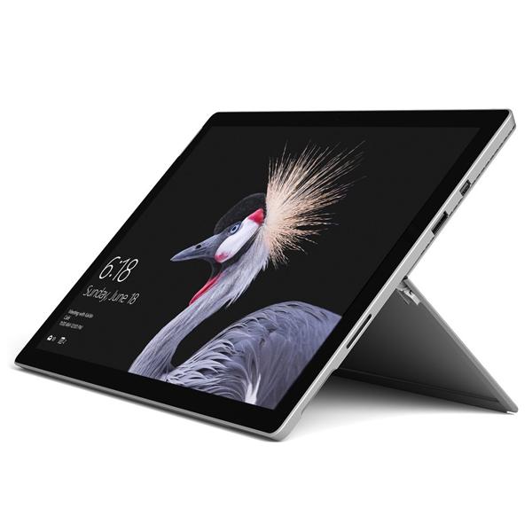 Microsoft Surface Pro 2017 i5/4G/128Gb - kèm Key (Silver)- 128Gb/ 12.3Inch/ Wifi/Keyboard