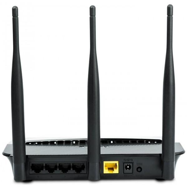Bộ phát wifi D-link DIR-809 AC750Mbps