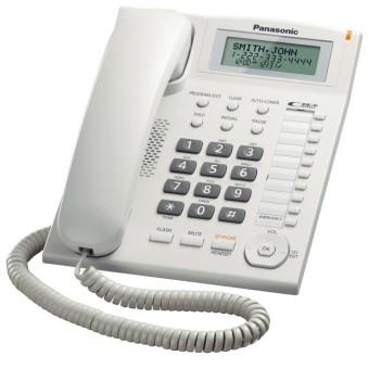 Điện thoại CĐ Panasonic KX-TS880-Trắng